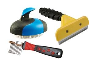 Инструменты для шерсти