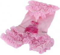 "Комбинезон ""Doll"" розовый"