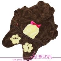 """Lim010530 Комбинезон """"Bear-plush"""""""