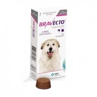 Бравекто для собак весом 40-56 кг, таб. 1400 мг